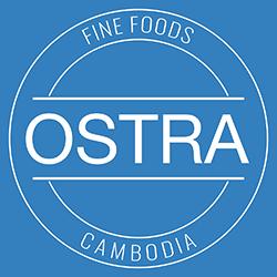 Ostra Fine Foods - Cambodia